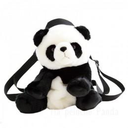 Panda sac à dos