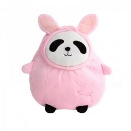 Sac à dos panda rose