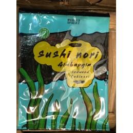 Algue pour Sushi