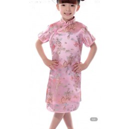 Robe Chinoise pour enfants