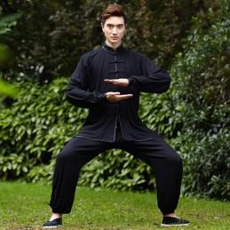 Vêtement Gongfu ou Taiji Homme