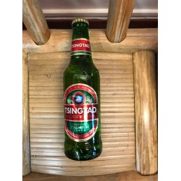 Bière Tsingdao 33ml