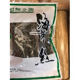 Algue pour faire de la soupe