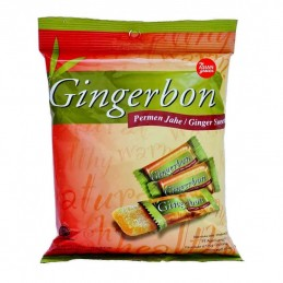 Bonbon gingembre