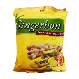 Bonbon gingembre et miel