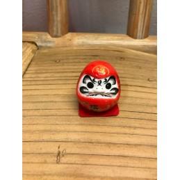 Daruma japonais porte bonheur