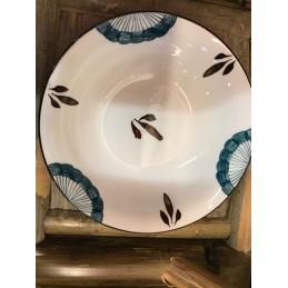 Bol moyen porcelaine Chinois 3